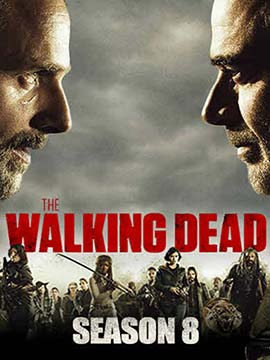 The Walking Dead - The Complete Season Eight