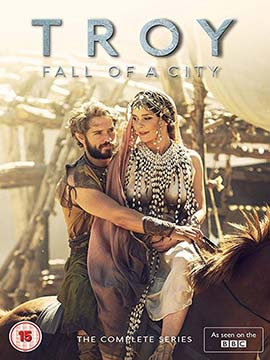 Troy: Fall of a City - The Complete Season One
