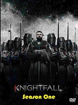 Knightfall - The Complete Season One