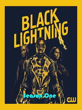 Black Lightning - The Complete Season One