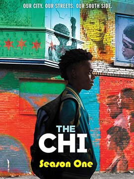 The Chi - The Complete Season One