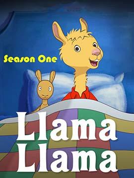 Llama Llama - مدبلج