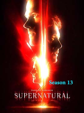 Supernatural - The Complete Season 13