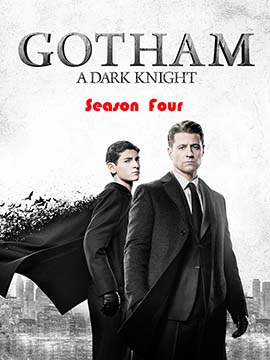 Gotham - The Complete Season Four