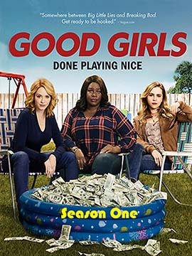 Good Girls - The Complete Season One