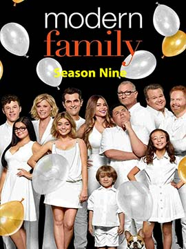 Modern Family - The Complete Season Nine