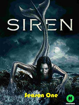 Siren - The Complete Season One