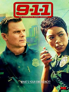 9-1-1 - The Complete Season One