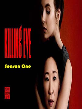 Killing Eve - The Complete Season One