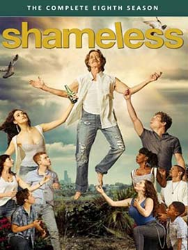 Shameless - The Complete Season Eight