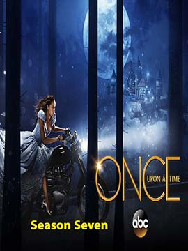 Once Upon a Time - The Complete Season Seven