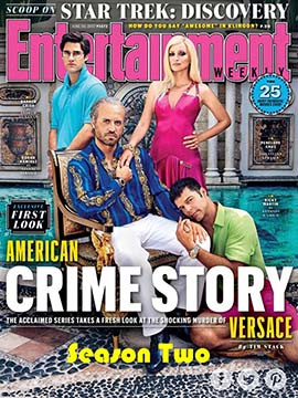 American Crime Story - The Complete Season Two
