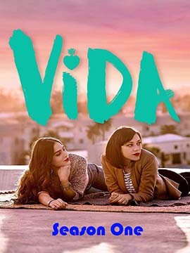 Vida - The Complete Season One
