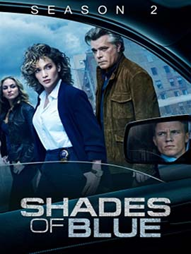 Shades of Blue - The Complete Season Two