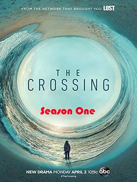 The Crossing - The Complete Season One