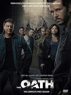 The Oath - The Complete Season One