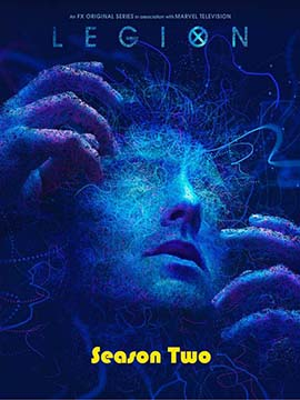 Legion - The Complete Season Two