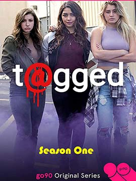 T@gged - The Complete Season One