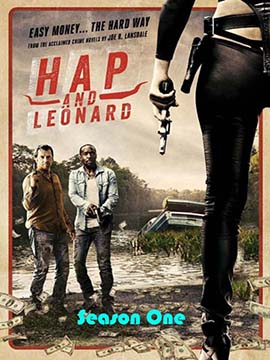 Hap and Leonard - The Complete Season One