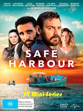 Safe Harbour -  TV Mini-Series