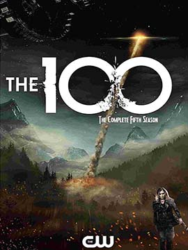 The 100 - The Complete Season Five