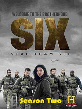 Six - The Complete Season Two