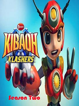 Kibaoh Klashers - The Complete Season Two