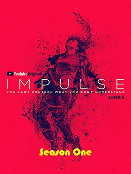 Impulse - The Complete Season One