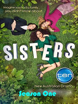 Sisters - The Complete Season One