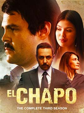 El Chapo - The Complete Season Three