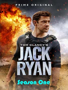 Jack Ryan - The Complete Season One