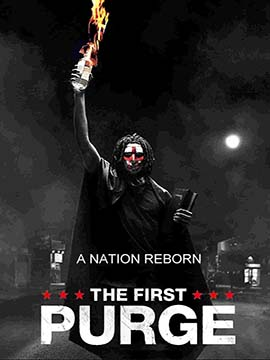 The First Purge