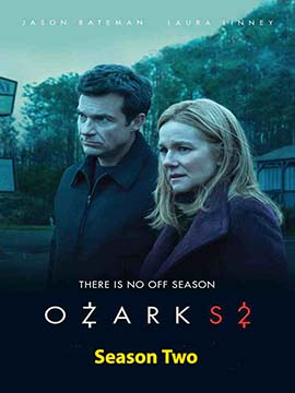 Ozark - The Complete Season Two
