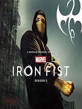 Iron Fist - The Complete Season Two