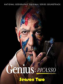 Genius : Picasso - The Complete Season Two