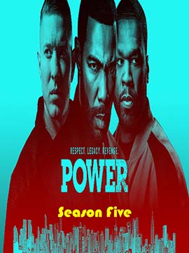 Power - The Complete Season Five