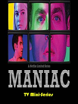 Maniac - TV Mini-Series