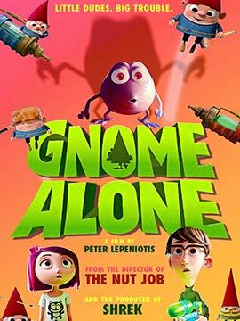Gnome Alone - مدبلج