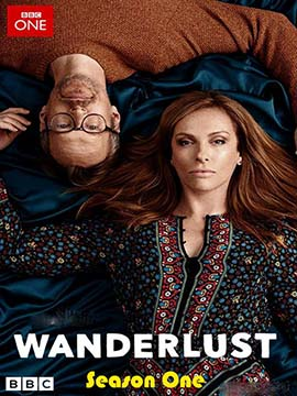Wanderlust - The Complete Season One