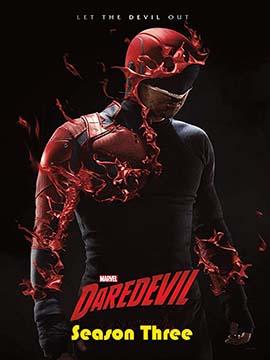 Daredevil - The Complete Season Three