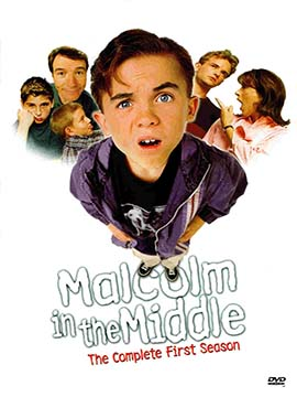 Malcolm in the Middle - The Complete Season One