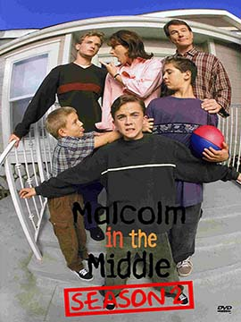 Malcolm in the Middle - The Complete Season Two