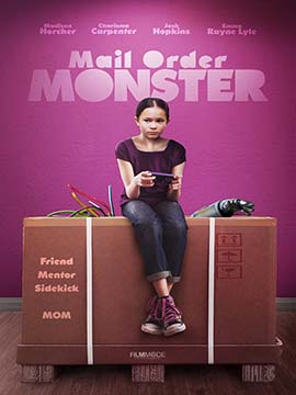 Mail Order Monster