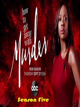 How to Get Away with Murder - The Complete Season Five