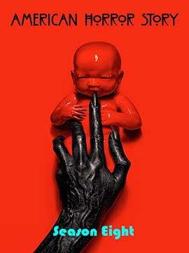 American Horror Story - The Complete Season Eight