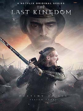 The Last Kingdom - The Complete Season Three