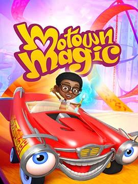 Motown Magic - مدبلج
