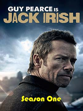 Jack Irish - The Complete Season One