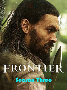 Frontier - The Complete Season Three