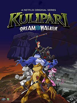 Kulipari: Dream Walker - مدبلج